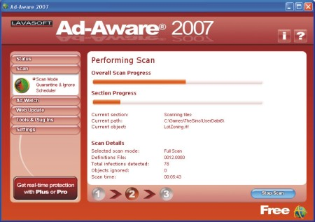 Ad-Aware Anniversary Edition Pro